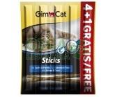 Gimcat Sticks losos + pstruh 4+1 zdarma