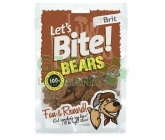Brit Care DOG Let´s Bite Bears 150g
