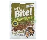 Brit Care DOG Let´s Bite Bounty Bones 150g