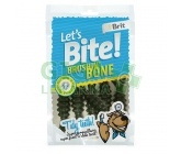 Brit Care DOG Let´s Bite Brushin´Bone 90g