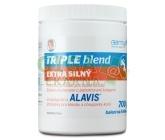 Barnys Alavis Triple Blend Extra silný 700g