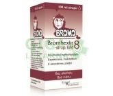 Bromhexin 8-sirup KM por.sir.1x100ml