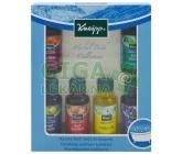 Obrázek KNEIPP Dárkový set olejů do koupele 6x20ml