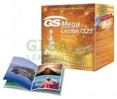 GS Megalecitin 1325 cps.120+60 dárek