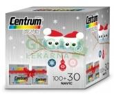 Obrázek Centrum SILVER s multi-efektem tbl.100+30 Vánoční