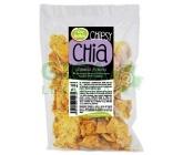 GA Chipsy s chia a rozmarýnem 100g