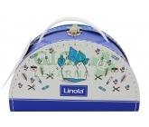 Linola dárkový kufřík (Face+Hand+Lotion) 3x1ks
