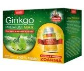 Cemio Ginkgo Premium Max tbl.60+30+dárek 2016