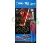Oral-B El.kart.Vitality dětský Star Wars + penál