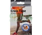 Obrázek Cross tape ARES křížový tejp typ C 40ks