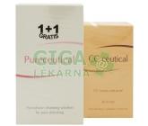 FC Pureceutical póry 125ml + FC CC anti-acne 30ml