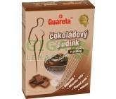 Guareta čokoládový pudink v prášku 3ks