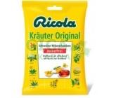 Obrázek RICOLA Kräuter original 75g - směs 13 bylin