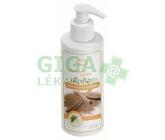 Topvet Skořicové masážní mléko 200 ml