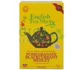 English Tea Shop Bio Granátové jablko a Brusinky Čaj 20s.