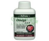MedPharma Omega 3-6-9 tob.67