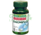 Nature´s Bounty B-Komplex tbl.100