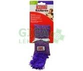 Hračka cat textil Pytlík s ocáskem Kickeroo Kong