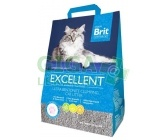 Podestýlka Cat Brit Fresh Excellent Ultra Bent.10
