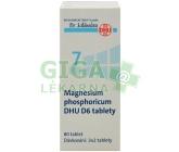 No.7 Magnesium phosphoricum DHU 80 tablet