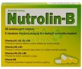 Nutrolin-B kapsle želat.tob.20