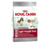 Royal Canin - Canine Medium Light Weight 3kg