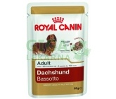 Royal Canin - Canine kaps. BREED Jezevčík 85g
