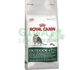 Royal Canin - Feline Outdoor +7 400g