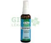 Respiran aromaterap.osvěžovač vzduchu Dr.Popov