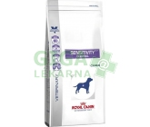Royal Canin VD Dog Dry Sensitivity Control SC21 7kg
