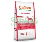 Calibra Dog GF Adult Small Breed Duck NOVÝ 2kg