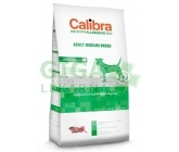 Calibra Dog HA Adult Medium Breed Lamb NOVÝ 3kg