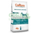 Calibra Dog HA Senior Medium & Large Chicken NOVÝ 14kg