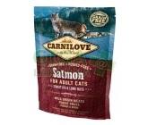 Carnilove Cat Adult Salmon Grain Free 0,4kg