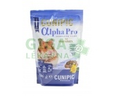 Cunipic Alpha Pro Hamster - křeček 500g