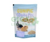 Cunipic Alpha Pro Snack Anti-Hairball Malt - slad 50g