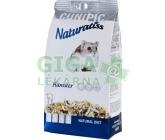 Cunipic Naturaliss Hamster - křeček 500g