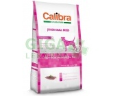 Calibra Dog GF Junior Small Breed Duck NOVÝ 2kg