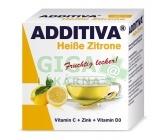 Additiva Horký nápoj Citron  10sáčků