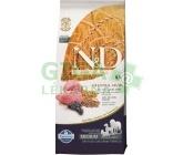 N&D Low Grain Dog Adult Lamb & Blueberry 12kg
