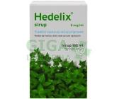 Obrázek Hedelix sirup 100ml