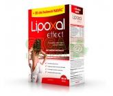 Lipoxal Effect tbl.180+60 ZDARMA