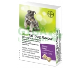 Drontal Dog Flavour 150/144/50mg tbl.24