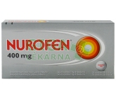 Nurofen 400mg 24 tablet