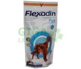 Flexadin Plus pro střední a velké psy 90 tbl