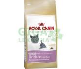 Royal Canin Feline BREED Kitten Br. Shorthair 400g