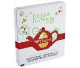 English Tea Shop Dárková kazeta plechová Velikonoční Speciál 72 sáčků