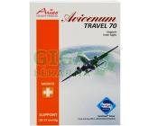 Avicenum Travel podkolenky 42-44 tělová