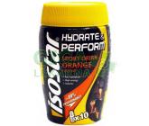 ISOSTAR Hydrate a Perform Orange prášek 400g