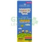 Vitamín D3 kapky pro děti (200 IU) 50ml